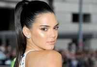 Découvrez quelle énorme erreur beauté a commise Kendall Jenner