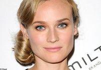Diane Kruger, nouveau visage de L'Oréal Paris