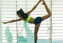 Instagram fitness : les stars nous motivent !