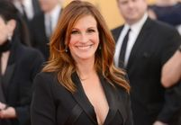 Julia Roberts retrouve son roux mythique de « Pretty Woman »