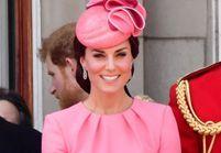 Kate Middleton ne jure que par cette huile naturelle pour le visage
