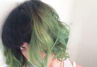 Katy Perry : elle a encore changé de couleur de cheveux !