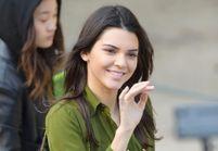 Kendall Jenner : « Mon acné m'a beaucoup complexée »
