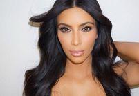Kim Kardashian se lance dans les cours de maquillage