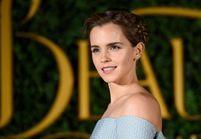 La coiffure d'Emma Watson pour la promo de « La Belle et la Bête » va vous surprendre !