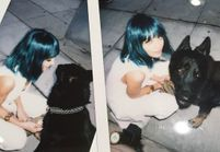 Le rainbow hair, le remède anti âge de Nicole Richie