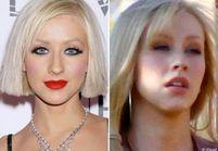 Make-up: Christina Aguilera naturelle ou maquillée ?