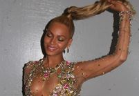 Met Ball 2015 : on aime le look beauté de Beyoncé