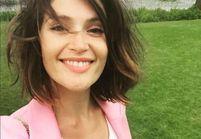 Naturelle et spontanée : Gemma Arterton nous livre ses secrets de beauté
