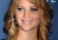 Nouvelle coupe : Jennifer Lawrence passe au carré