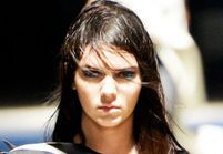 Kendall Jenner, sa leçon de make-up