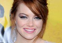 On veut toutes le Beauty Look de : Emma Stone