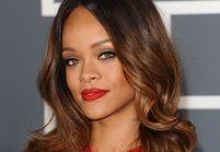Rihanna signe une ligne de maquillage pour M.A.C.