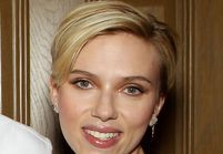Scarlett les cheveux courts : sa première apparition officielle