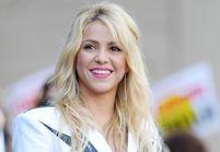 Shakira lance deux parfums pour le printemps