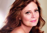 Susan Sarandon rejoint la famille L'Oréal