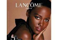 Un nouveau rôle pour Lupita Nyong'o : égérie Lancôme