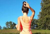 #BunDrop : l'art de détacher son chignon de manière sexy