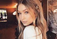 #ELLEBeautyCrush : les accessoires cheveux préférés de Gigi Hadid sont disponibles chez Les Merveilleuses