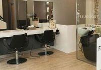 #ELLEBeautySpot : le premier salon de coiffure de Feelunique
