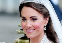 Kate Middleton : une coiffure et un maquillage tout en sobriété