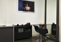 On aime : le salon de coiffure Des Garçons
