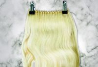 On aime : les extensions Hair Dress de Balmain Hair