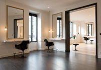#ELLEBeautySpot : le salon de coiffure David Lucas