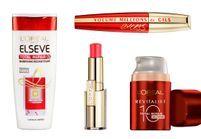 Les produits de L'Oréal Paris bientôt vendus en ligne ?