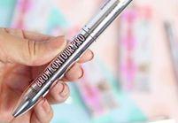 Beauté : le stylo, la star de la rentrée