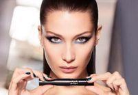 Bella Hadid devient la nouvelle égérie du Maquillage Dior