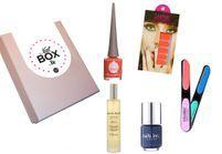 Bon plan manucure : la Nail box by Be