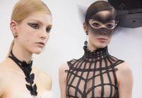 Comment le maquillage du défilé Dior a-t-il donné un coup de neuf à la Haute Couture ?