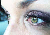 #LeDéfibeauté : la rédac ose le violet printanier