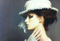 Les plumes : le beauty accessoire de Chanel