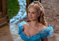 « Cendrillon » : à nous le make-up de princesse
