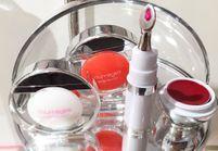 On aime : la collaboration make-up Courrèges x Estée Lauder