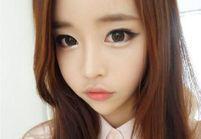 Puppy eyes : que pensez-vous du make-up mignon des Coréennes ?