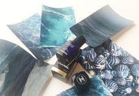 #ELLEBeautyCrush : le vernis Sunrise Trip de Chanel