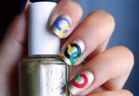Nail art : les JO de la manucure !