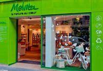 Melvita ouvre sa première boutique à Paris : chic et écologique !
