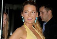 Blake Lively, héroïne glamour du dernier parfum Gucci