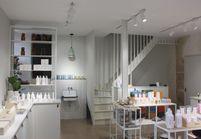 #ELLEBeautySpot : la première boutique Kerzon ouvre ses portes