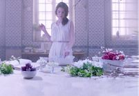 Exclu : Un joli conte de fées pour la sortie du parfum Nina L'eau, de Nina Ricci