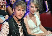 Justin Bieber et Taylor Swift plombent les ventes d'Elizabeth Arden