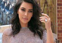 Kim Kardashian se dévoile entièrement nue pour son nouveau parfum