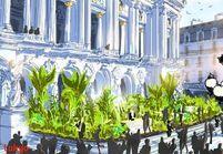 La jungle au coeur de la capitale