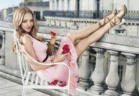 Live Irresitible de Givenchy, la nouvelle eau de parfum chic et trendy