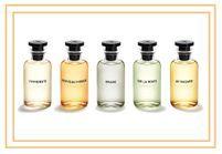 Louis Vuitton dévoile sa première collection de parfums pour homme