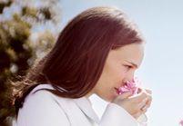 Natalie Portman à la découverte des roses de Grasse avec Dior